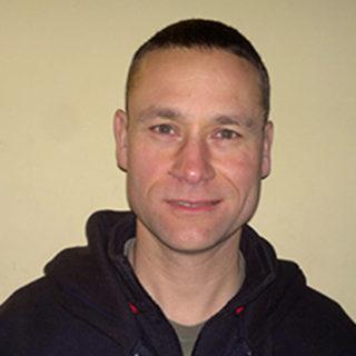 Steve Duke